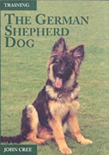 Training the German Shepherd Dog, Paperback