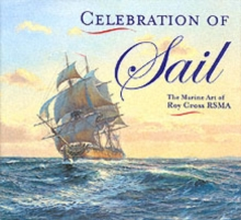 Celebration of Sail, Hardback