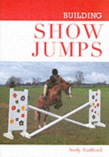Building Show Jumps, Hardback