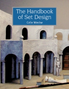 Handbook of Set Design, Paperback Book