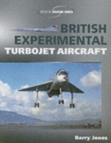 British Experimental Turbojet Aircraft, Paperback Book