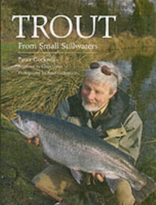 Trout from Small Stillwaters, Hardback