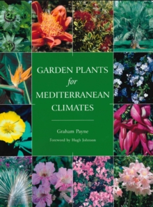 Garden Plants for Mediterranean Climates, Paperback