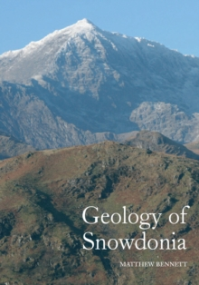 Geology of Snowdonia, Paperback