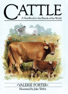 Cattle, A Handbook to the Breeds of the World, Hardback Book