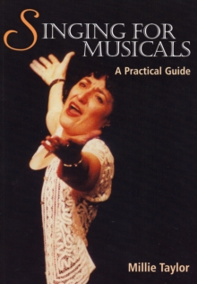 Singing for Musicals, Paperback Book