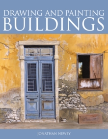 Drawing and Painting Buildings, Paperback Book