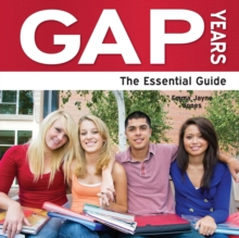 Gap Years : The Essential Guide, Paperback