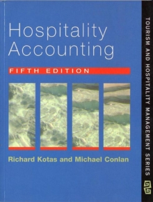 Hospitality Accounting, Paperback