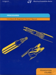 Procedures : Foundation Course, Paperback Book