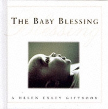 The Baby Blessing, Hardback
