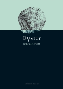 Oyster, Paperback Book