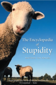 The Encyclopaedia of Stupidity, Paperback
