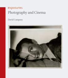Photography and Cinema, Paperback