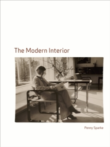 The Modern Interior, Paperback Book