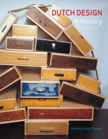 Dutch Design : A History, Paperback