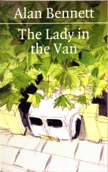 The Lady in the Van, Paperback
