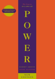 The Concise 48 Laws of Power, Paperback