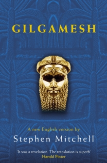 Gilgamesh : A New English Version, Paperback Book