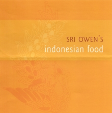 Sri Owen's Indonesian Food, Hardback