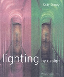 Lighting by Design, Paperback
