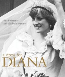 A Dress For Diana, Hardback Book
