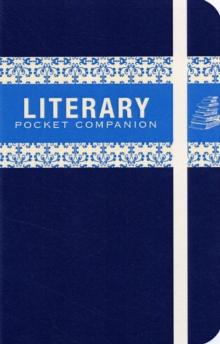 The Literary Pocket Companion, Hardback