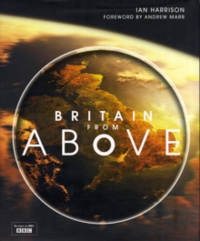Britain from Above, Hardback Book