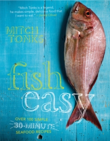 Fish Easy, Paperback Book