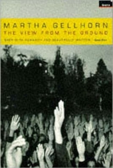 The View from the Ground, Paperback