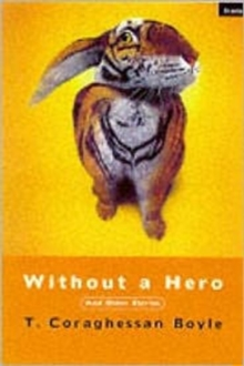 Without a Hero, Paperback Book