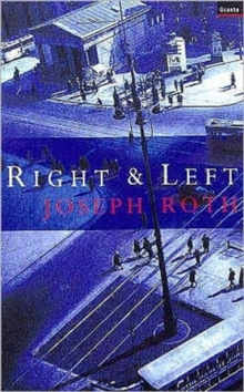 Right and Left, Paperback Book