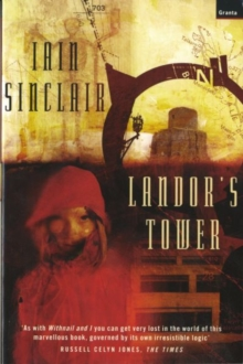Landor's Tower : Or, the Imaginary Conversations, Paperback Book