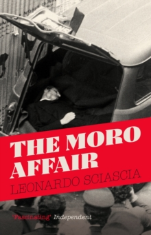The Moro Affair, Paperback