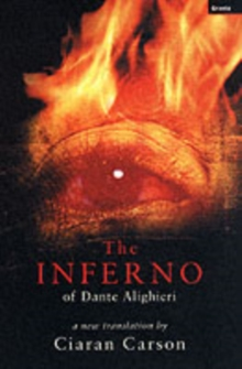 The Inferno of Dante Alighieri, Paperback