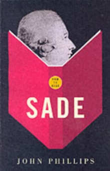 How to Read Sade, Paperback