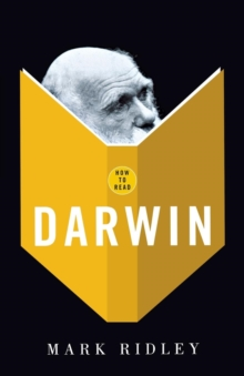 How to Read Darwin, Paperback