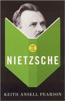 How to Read Nietzsche, Paperback