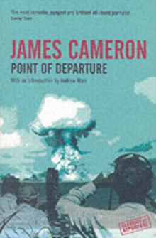 Point of Departure, Paperback Book