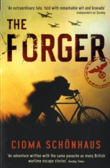 The Forger, Paperback Book