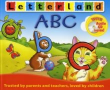 Letterland ABC, Mixed media product