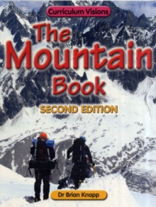 The Mountain Book, Paperback