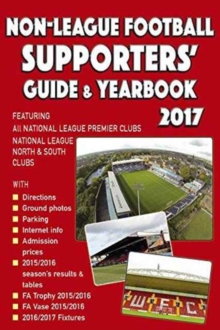 Non-League Football Supporters' Guide & Yearbook, Paperback