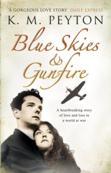 Blue Skies and Gunfire, Paperback