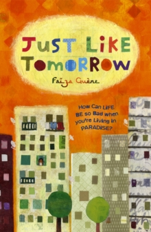 Just Like Tomorrow, Paperback