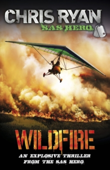 Wildfire : Code Red, Paperback