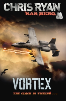 Vortex : Code Red, Paperback