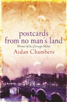 Postcards from No Man's Land, Paperback Book