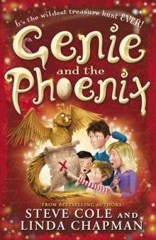 Genie and the Phoenix, Paperback
