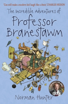 The Incredible Adventures of Professor Branestawm, Paperback